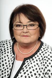 PhDr. Ľudmila Benkovičová, CSc.