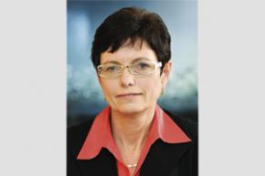 prof. Ing. Iva Ritschelová, CSc.