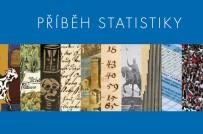 Obálka publikace: Příběh statistiky