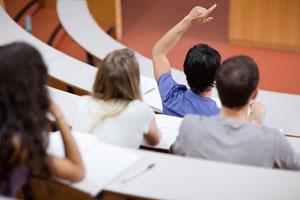 Za 60 let se zvýšil podíl vysokoškoláků 12krát