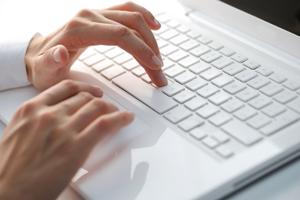 Podniky nevyužívají všech výhod svých webů