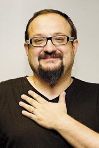 Mgr. Josef Šlerka