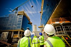 Vývoj cenové statistiky stavebnictví