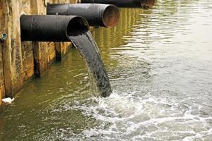 Nový trend – investice do odpadních vod