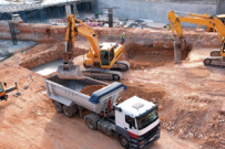 Co se stalo scenami ve stavebnictví od roku 2008