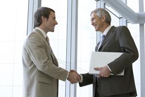 Zaměstnanost starších osob podporují zkrácené úvazky