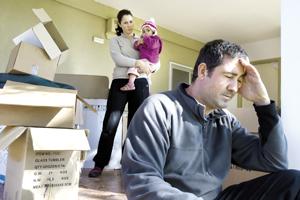 Spotřeba domácností za dvacet let vzrostla odvě třetiny