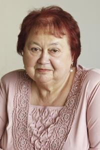 Ing. Jana Spilková, CSc.