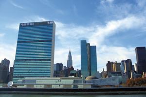 Jubilejní zasedání Statistické komise OSN