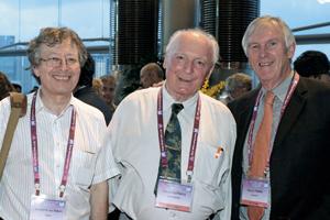 ČSÚ na Světovém statistickém kongresu