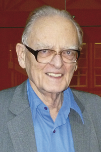 prof. Ing. Zdeněk Pavlík, DrSc