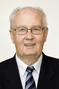 prof. RNDr. Jiří Anděl, DrSc.