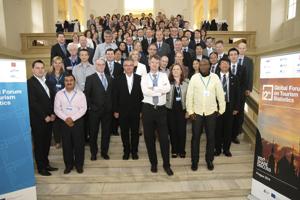 Globální fórum statistiky cestovního ruchu