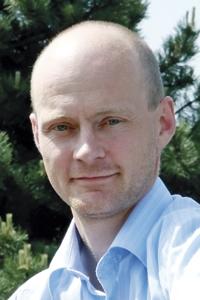 Ing. Pavel Vančura