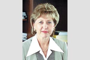 doc. Ing. Marie Bohatá, CSc.