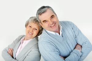 Šest vdovských důchodů na jeden vdovecký