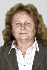 prof. RNDr. Jitka Rychtaříková, CSc.