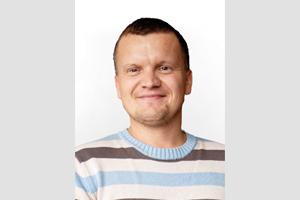 Mgr. Ing. Jiří Novotný