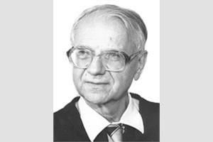 prof. Ing. Antonín Klas, Ph.D.