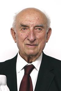 prof. Ing. Lubomír Cyhelský, DrSc.