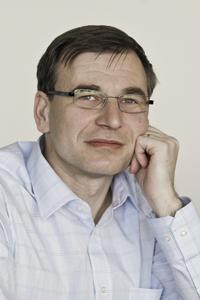 Ing. Radek Matějka
