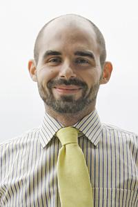 Mgr. Daniel Chytil