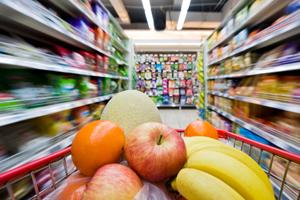 Spotřebu potravin sledují statistici téměř sto let