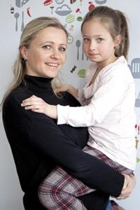 Kateřina Vichová, DiS