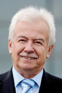 prof. Ing. Richard Hindls, CSc., dr. h. c.