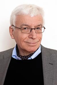 doc. Ing. Jiří Večerník, CSc.
