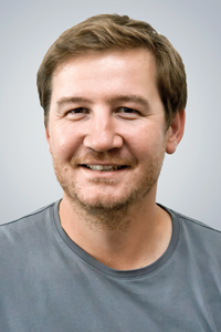 Mgr. Ing. Petr Mazouch, Ph.D.