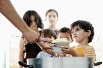 Dobrovolnictví se denně věnuje 7% Kanaďanů