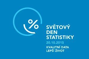 Kvalitnější data pro rozhodování – předpoklad pro lepší život