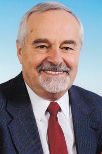 prof. Ing. Petr Zuna, CSc., D. Eng. h.c., FEng.