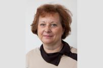 RNDr. Jarmila Marešová