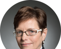 prof. Ing. Iva Ritschelová, CSc