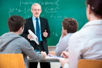 Oproti zahraničí unás učí méně mužů