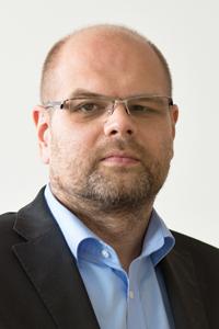Mgr. Radoslav Bulíř