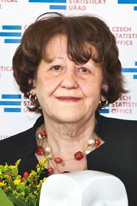 Ing. Jiřina Růžková, CSc