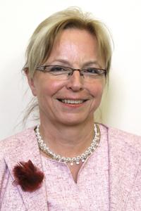 doc. RNDr. Dagmar Dzúrová, CSc.