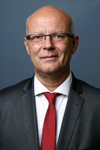 Ing. František Bernadič