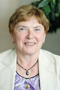 Marie Hlaváčková