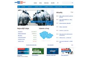 Informační služby ČSÚ