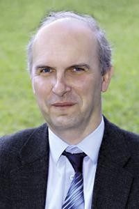 Ing. Roman Bechtold