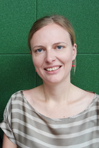 RNDr. Lucie Pospíšilová, Ph.D.