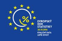 ČSÚ oslavil Evropský den statistiky