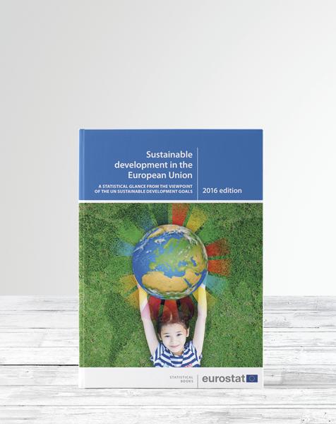 Eurostat: Udržitelný rozvoj