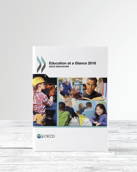 OECD: Pohled na vzdělávání