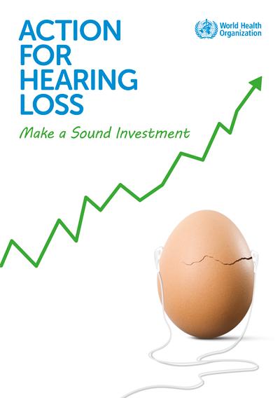 Světový den sluchu