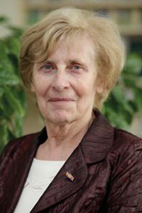 Prof. RNDr. Marie Hušková, DrSc.